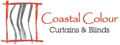 Coastal Colour Curtains - Curtains & Blinds Byron Bay, Ballina Region